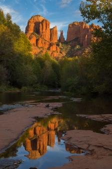 Sedona, Arizona.